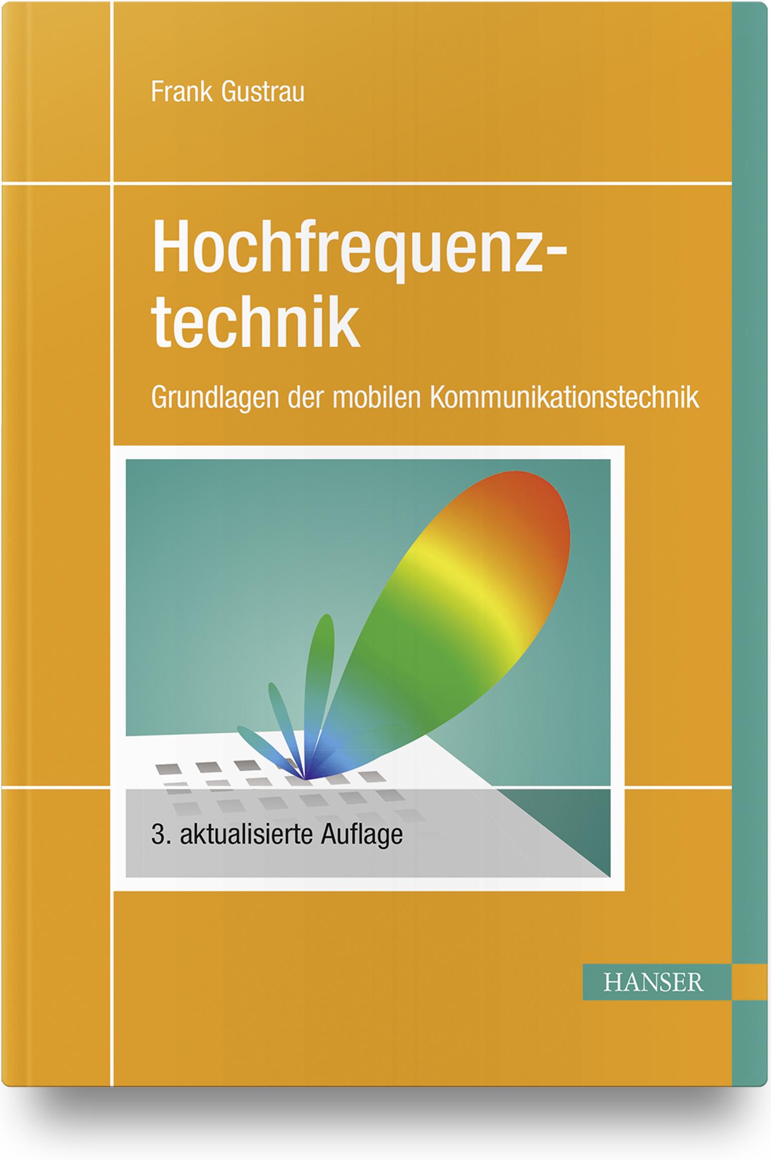 Gustrau, Hochfrequenztechnik, 978-3-446-45950-2
