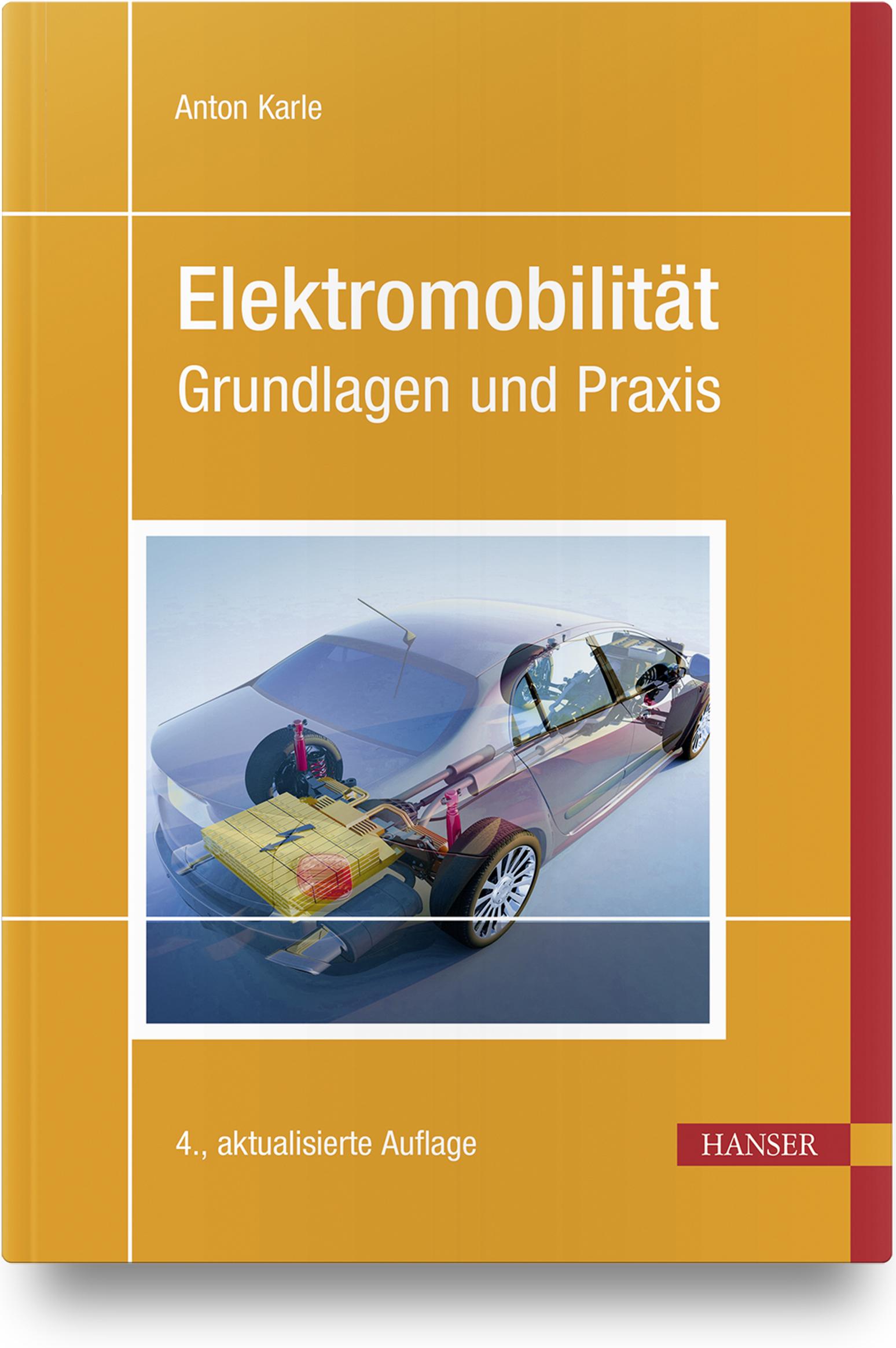 Karle, Elektromobilität, 978-3-446-46078-2