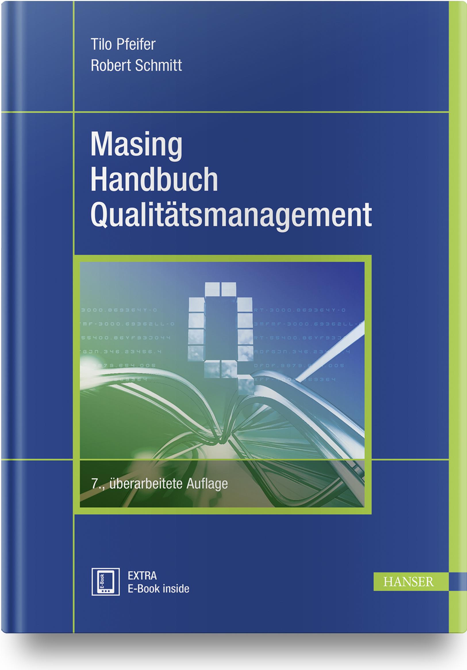 Masing Handbuch Qualitätsmanagement, 978-3-446-46230-4