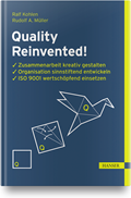 Quality Reinvented!