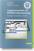 Logistiksimulation mit WITNESS Manufacturing