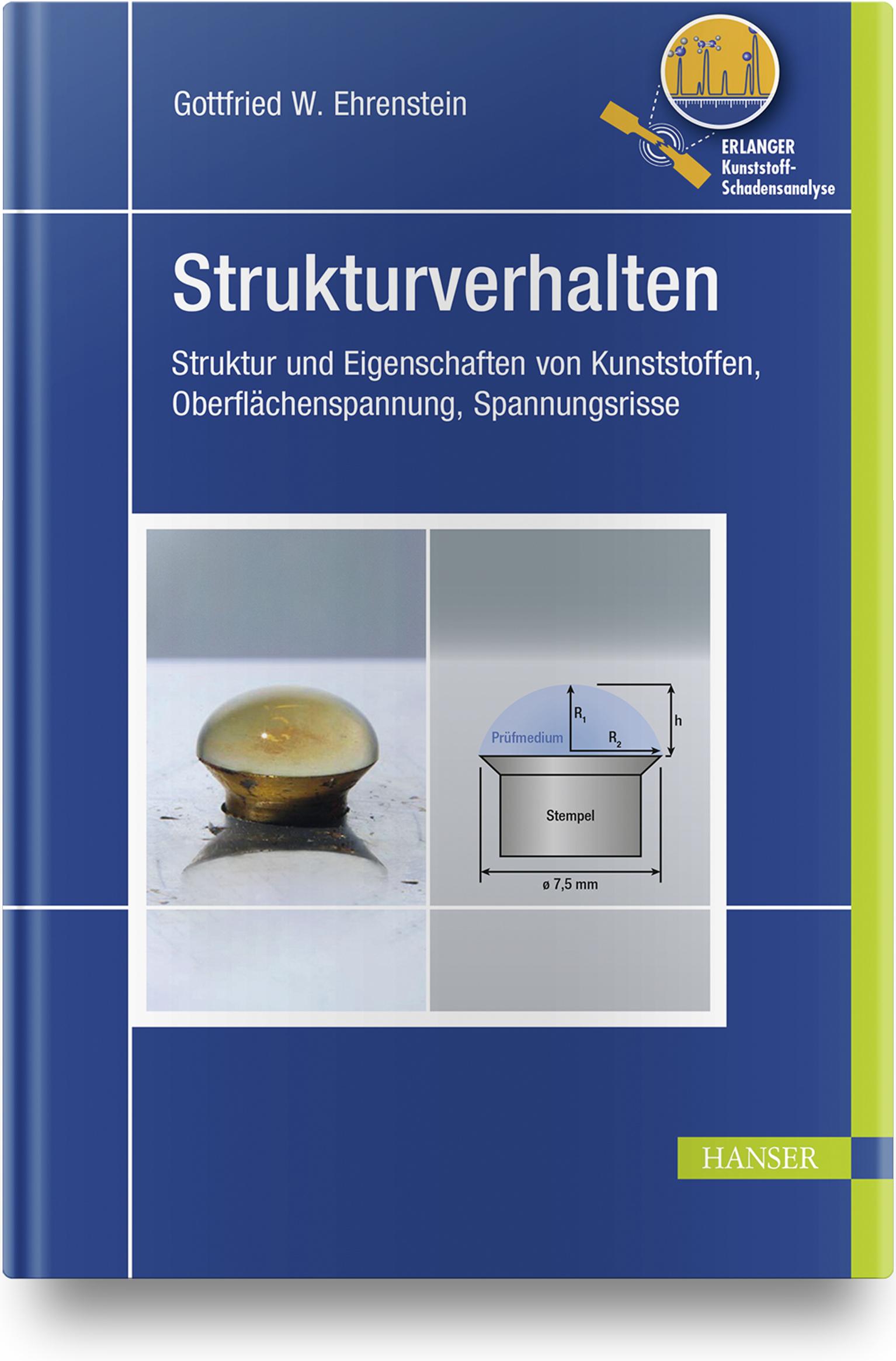 Ehrenstein, Strukturverhalten, 978-3-446-46703-3