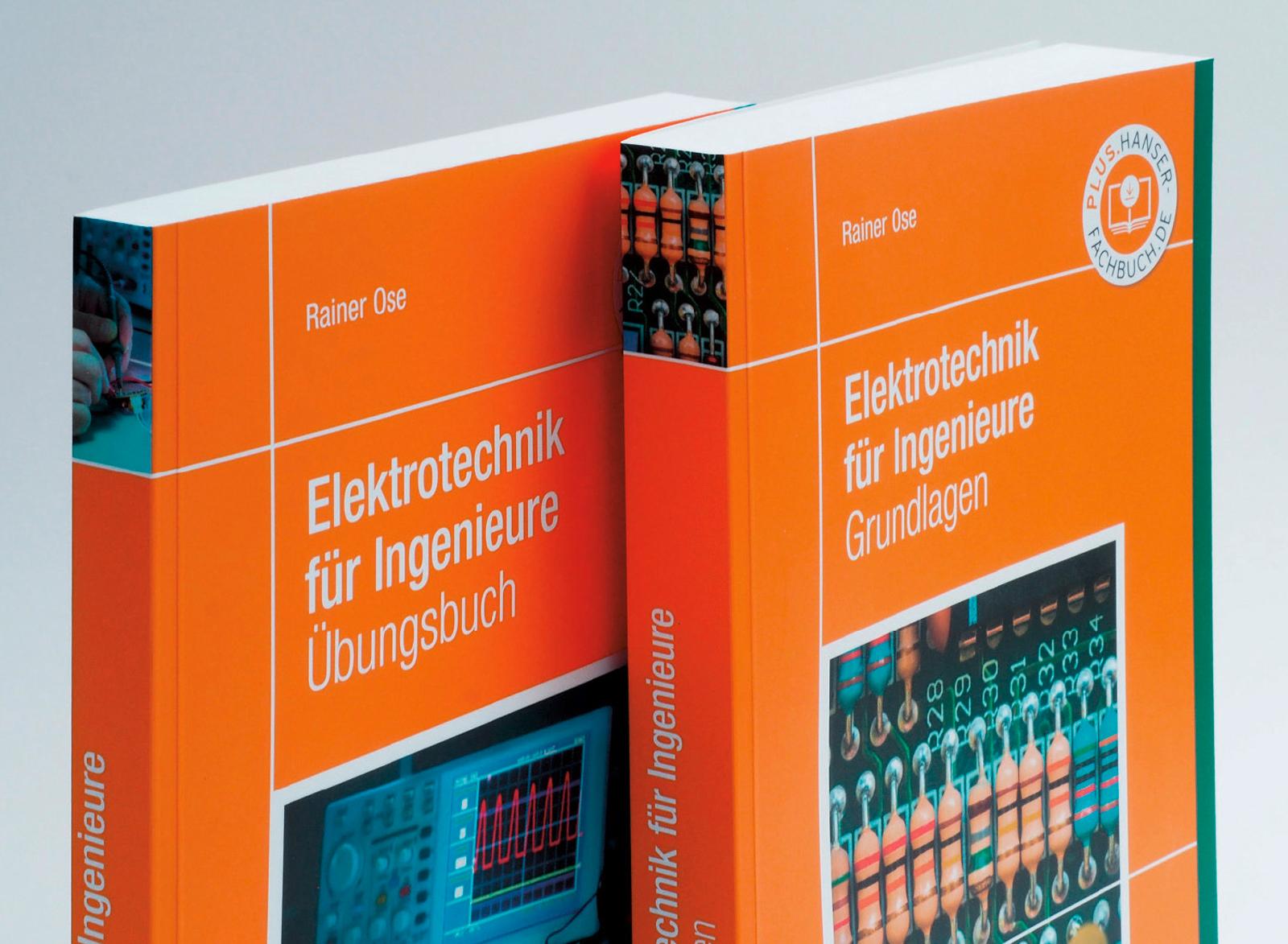 Ose, Grundlagen und Übungen für Elektrotechnik, 978-3-446-46757-6