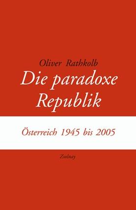 Die paradoxe Republik