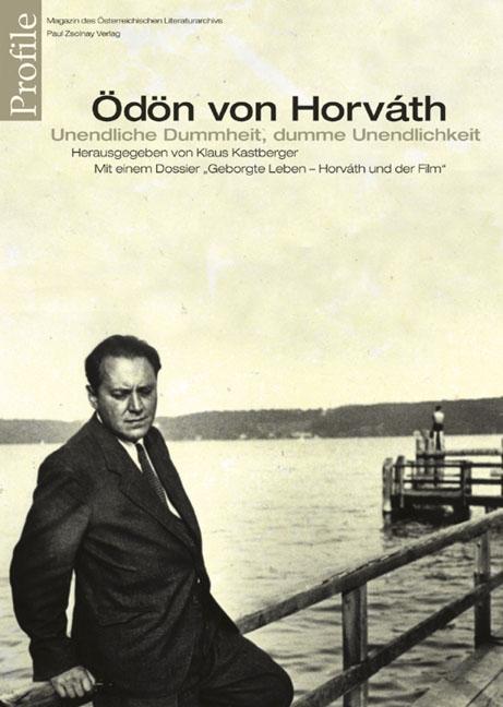 Profile 8, Ödön von Horváth