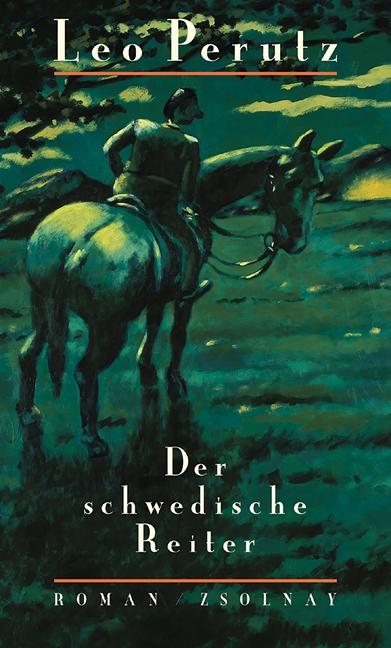 Der schwedische Reiter