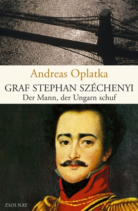 Count Stephan Széchenyi