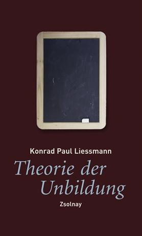 Theorie der Unbildung