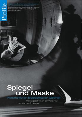 Profile 13, Spiegel und Maske