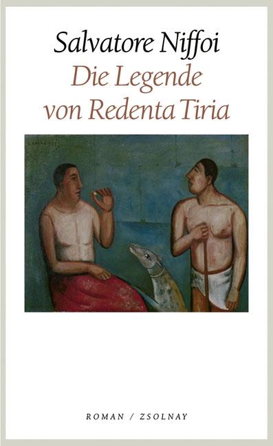 Die Legende von Redenta Tiria