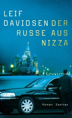 Der Russe aus Nizza