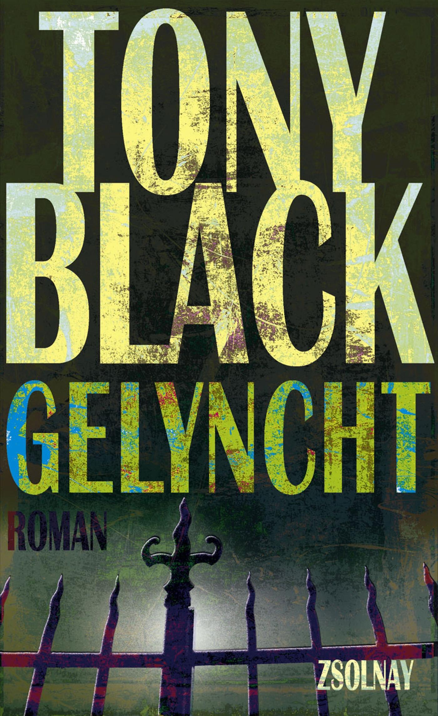 Gelyncht