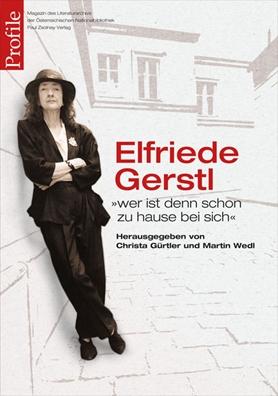Profile 19, Elfriede Gerstl