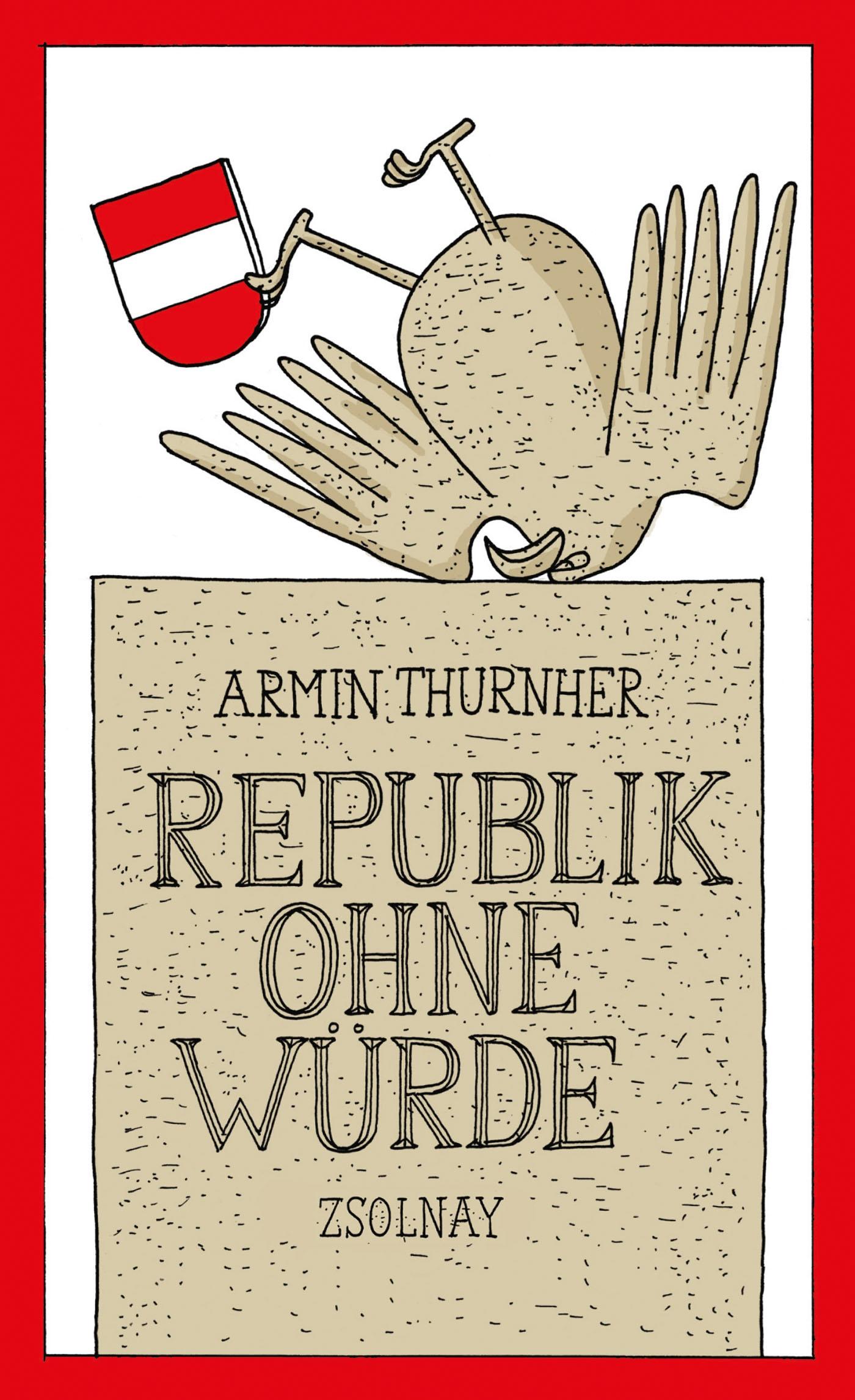 Republik ohne Würde