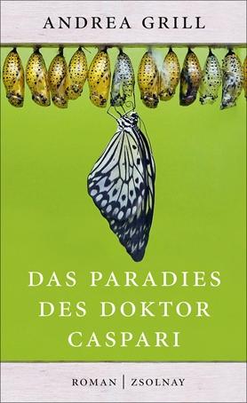 Dr Caspari's Paradise