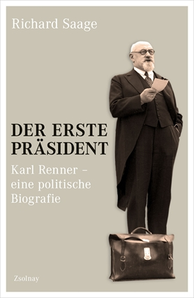 The First President: Karl Renner