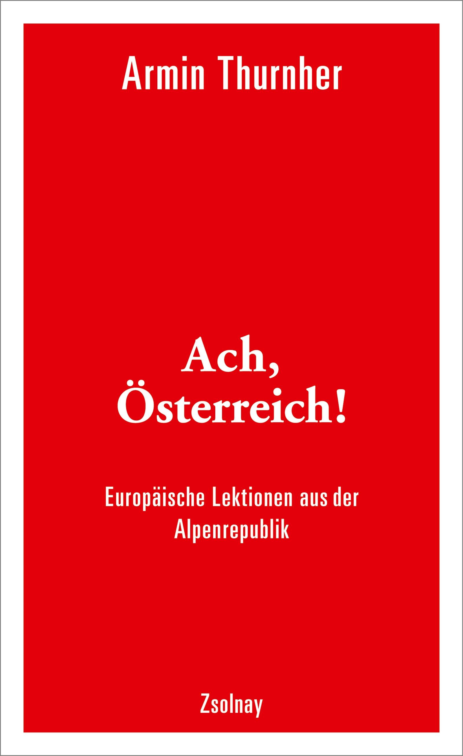 Ach, Österreich!