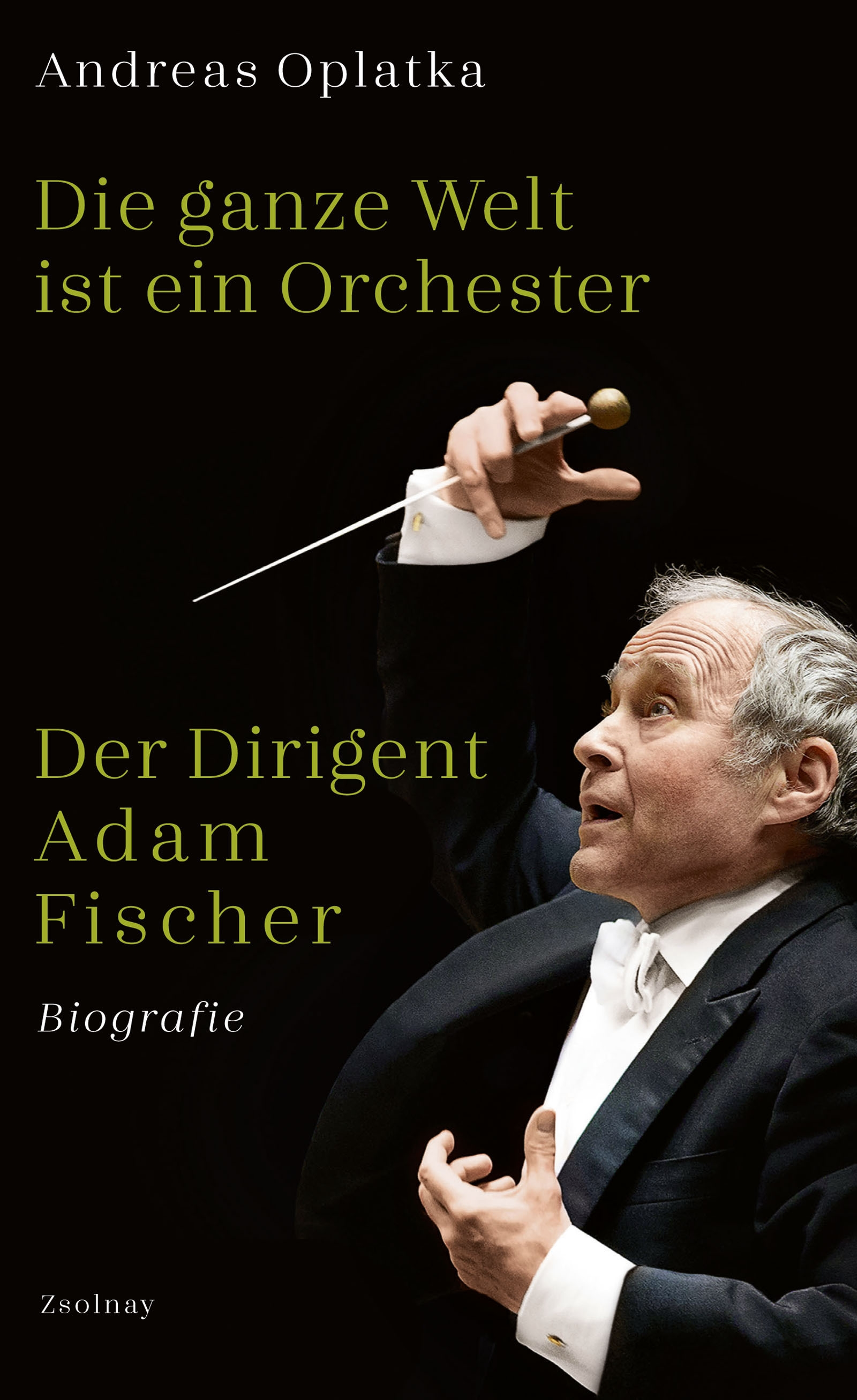 Die ganze Welt ist ein Orchester