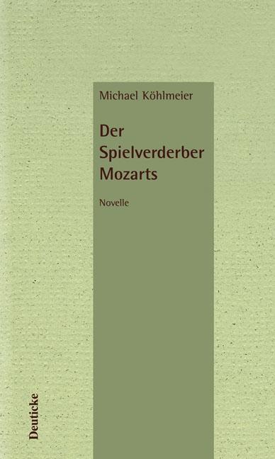 Mozart and the Kill-Joy