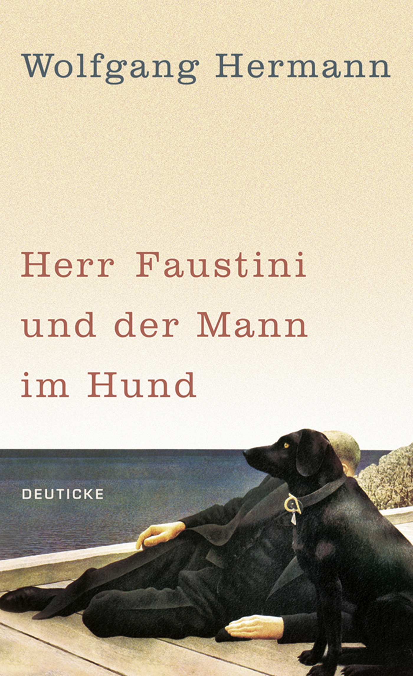 Herr Faustini and the Dog who is a Man at Heart