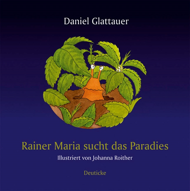Rainer Maria in Quest of Paradise