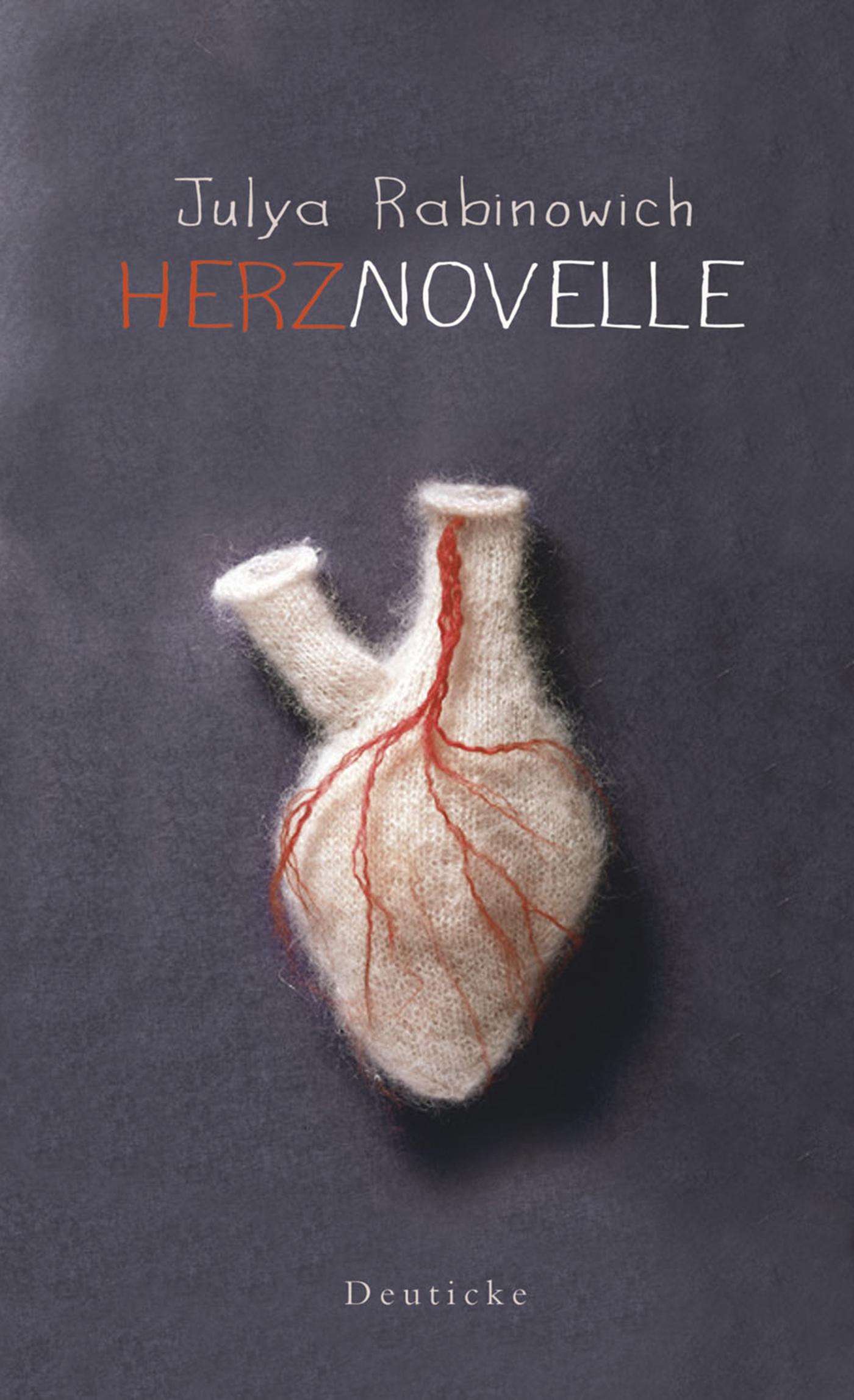 Heart Novel