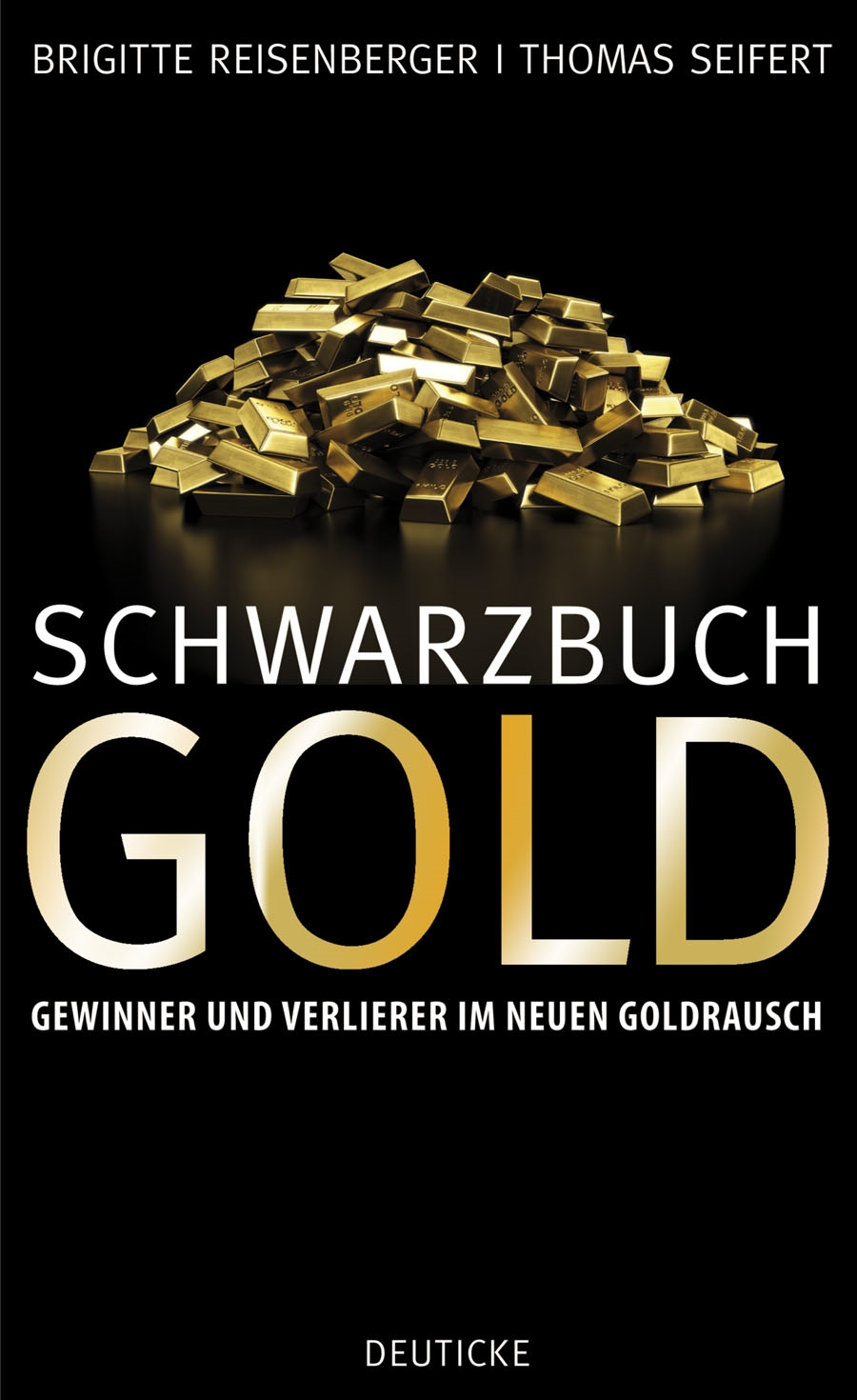 The Black Book on Gold