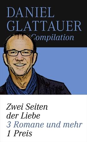 Glattauer-Compilation Zwei Seiten der Liebe