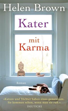 Kater mit Karma
