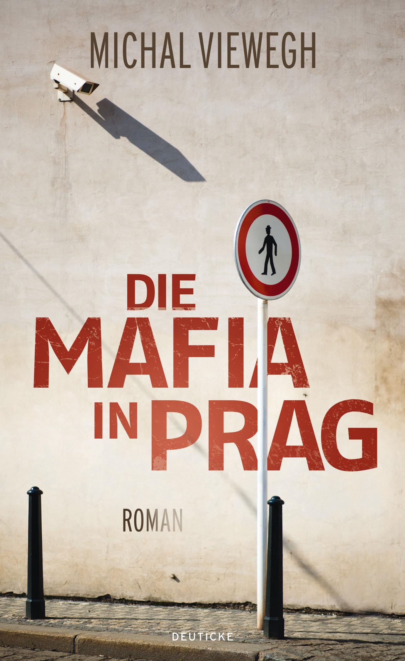 Die Mafia in Prag
