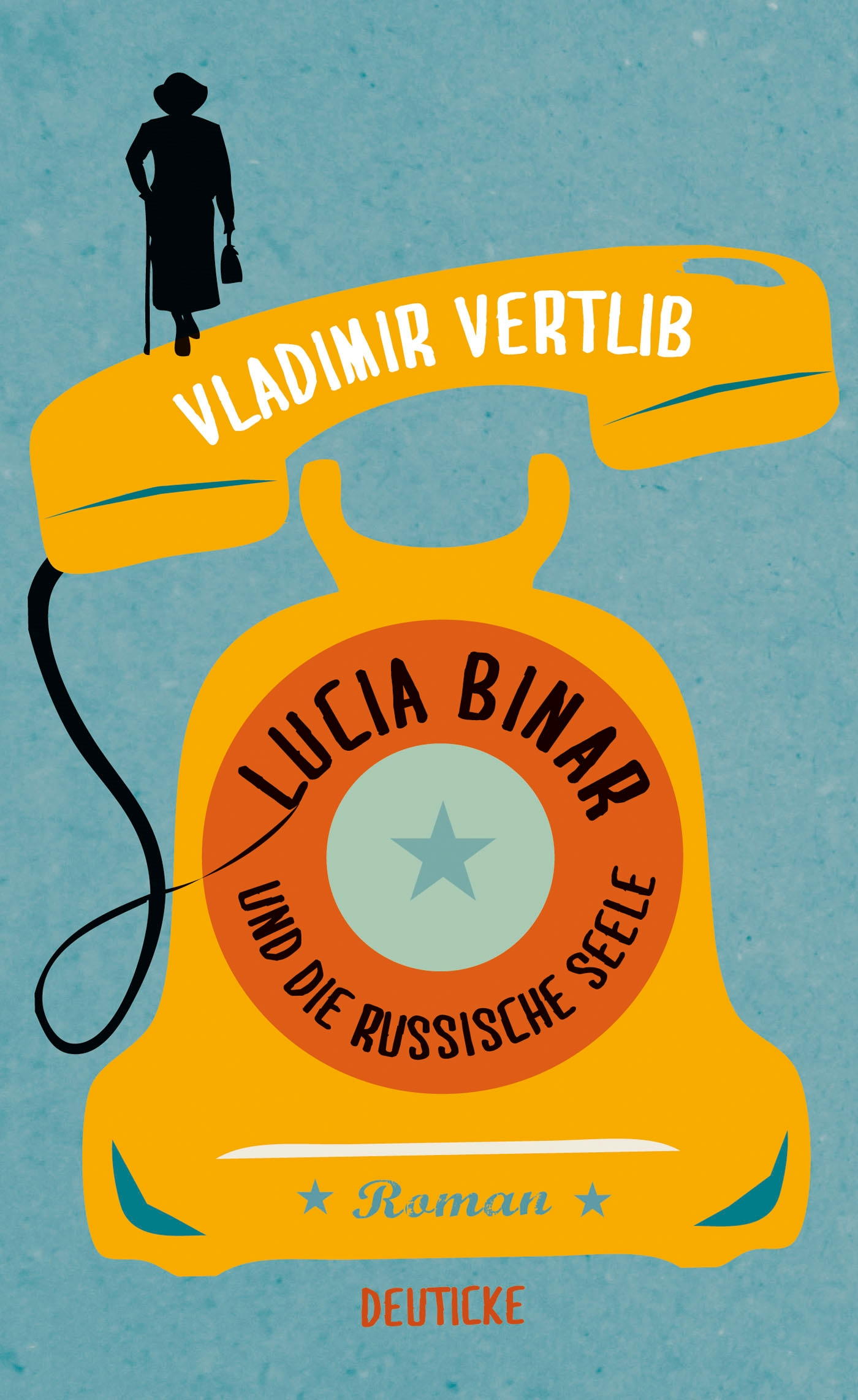 Lucia Binar and the Russian Soul