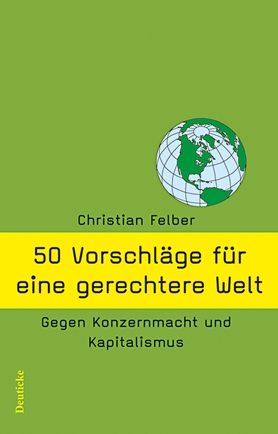 50 Suggestions for a Fairer World