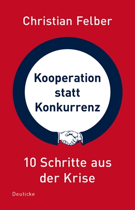 Kooperation statt Konkurrenz