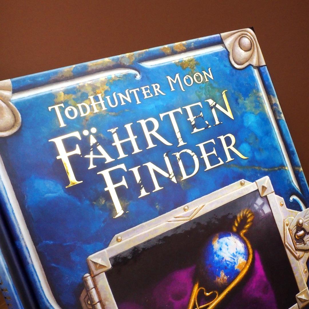 TodHunter Moon - FährtenFinder