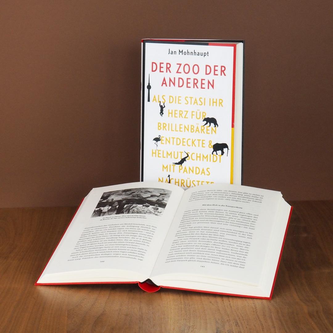 Der Zoo der Anderen