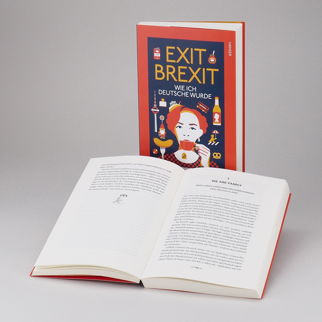 Exit Brexit