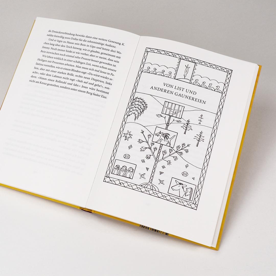 Das große Rafik Schami-Buch