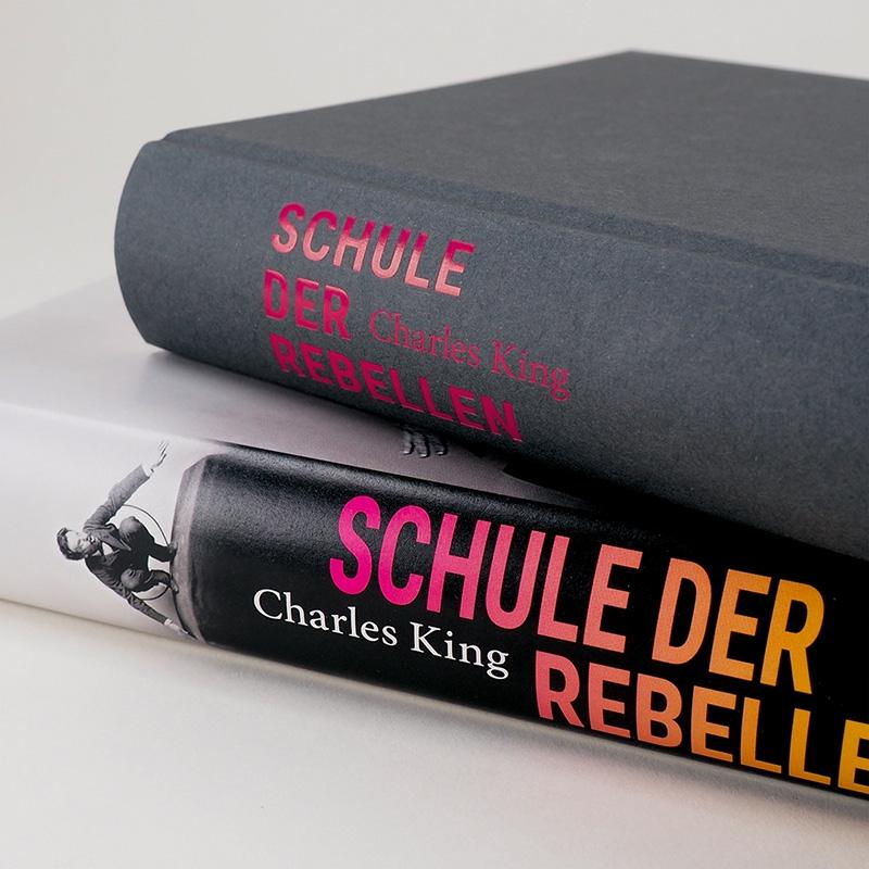Schule der Rebellen