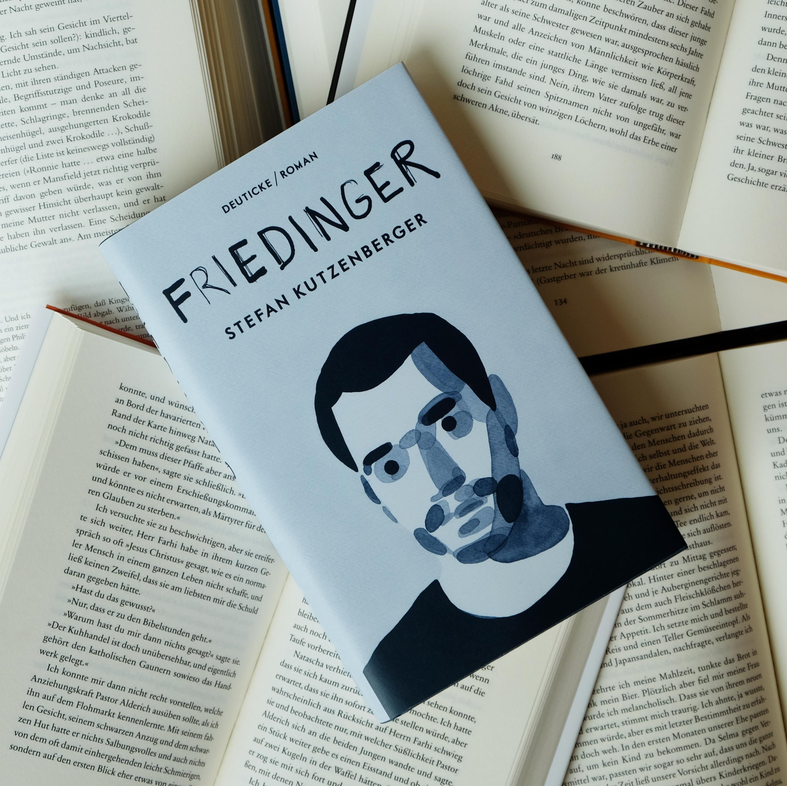 Friedinger