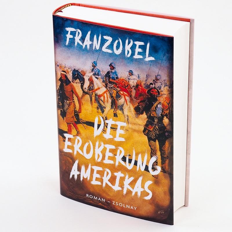 Die Eroberung Amerikas